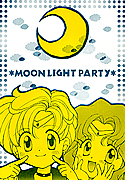 Moonlight Party by Mad Tea Party