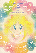 Golden Book by Pale Lilac