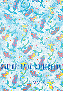 Sailor Lady Collection 1 by Mizushima Tohru